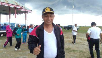 Tim Taekwondo Konkep Raih Juara Umum Tiga