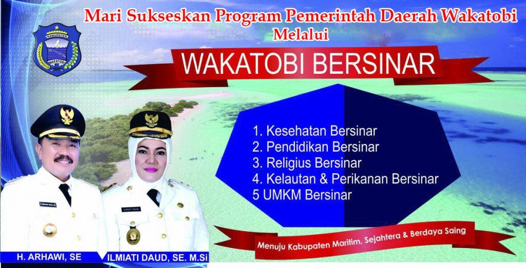 Iklan Wakatobi