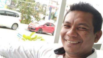 Muh Jamil Bakal Calon Ketua KNPI Muna Siap Pimpin Versi UB