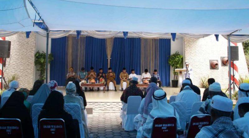 Alhamdulillah, 179 Jemaah Haji Baubau Tiba dengan Selamat