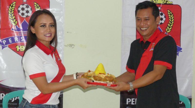 Ahmad Rifai GM Anyar Persijap Bertekad Bawa Laskar Kalinyamat Promosi