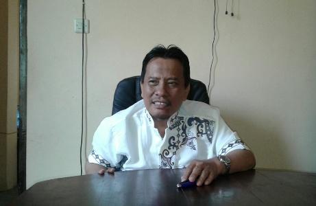 Kepala Dinas Dukcapil Kabupaten Bantaeng Muh. Amri