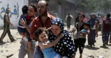 KAMMI Bantu Palestina Dengan Aksi Donasi di Muna