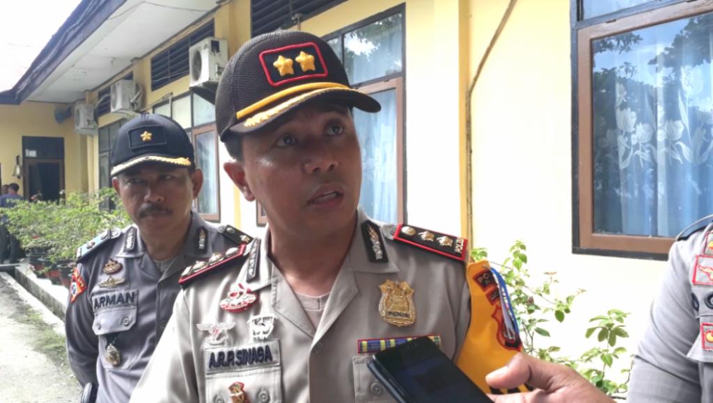 Polres Muna Lidik Kasus Dugaan Korupsi Pembangunan Irigasi di Butur