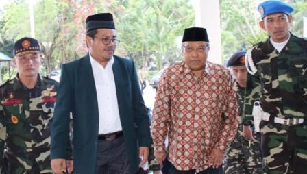 Said Aqil Siradj, Pertahankan Jiwa Nasionalisme Indonesia Utuh