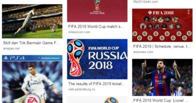 Piala Dunia FIFA 2018