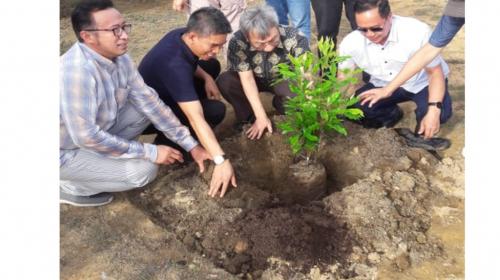 Bupati Konsel Studi di Kepri, Bakal Kembangkan Perkebunan Berbasis Ekowisata