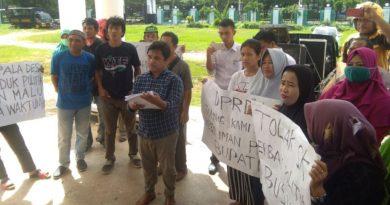 SK Pergantian Kades Kasumewuho Dinilai Bermuatan Politik