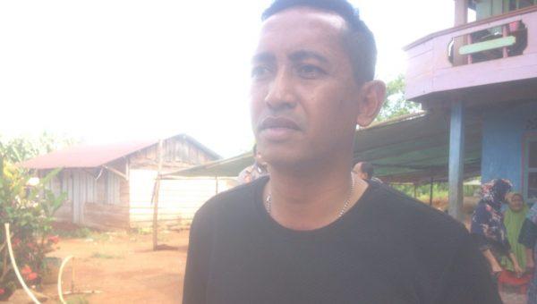 8 Bulan Dilaporkan, Dugaan Pemalsuan Ijazah Kades Marombo Pantai Belum Ada Kemajuan