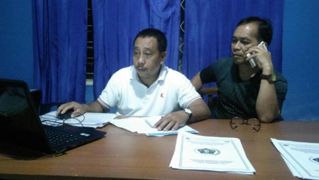 Uji Kompetensi Wartawan PWI Sultra, Diikuti Peserta dari Jatim dan Sulsel
