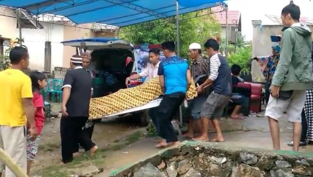 Seorang Pelajar SMA Meninggal Akbiat Konsumsi Pil PCC