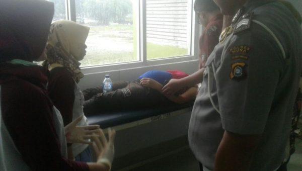 Wanita Hamil 7 Bulan Tewas Akibat Kecelakaan Maut di Muna
