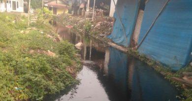 Perusahaan Tanpa IPAL di Kendari 'Mengancam' Lingkungan