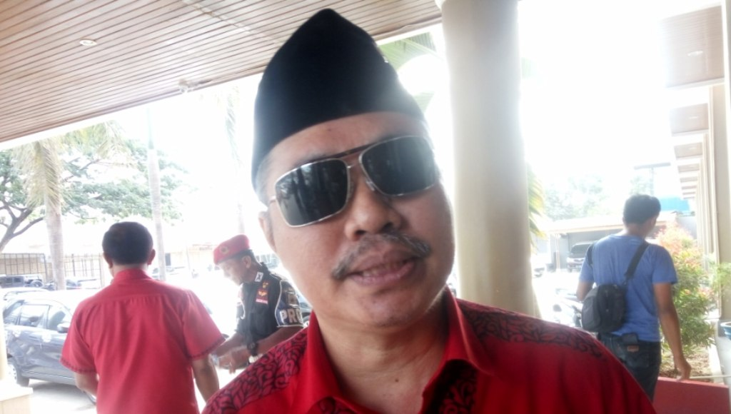 Gagal di Pilbup Konawe, Litanto Kembali ke Parlemen Sultra