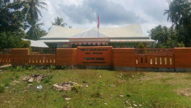 Diduga Kapus Palangga Selatan Konsel Lakukan Pungli dan Bentak Wartawan