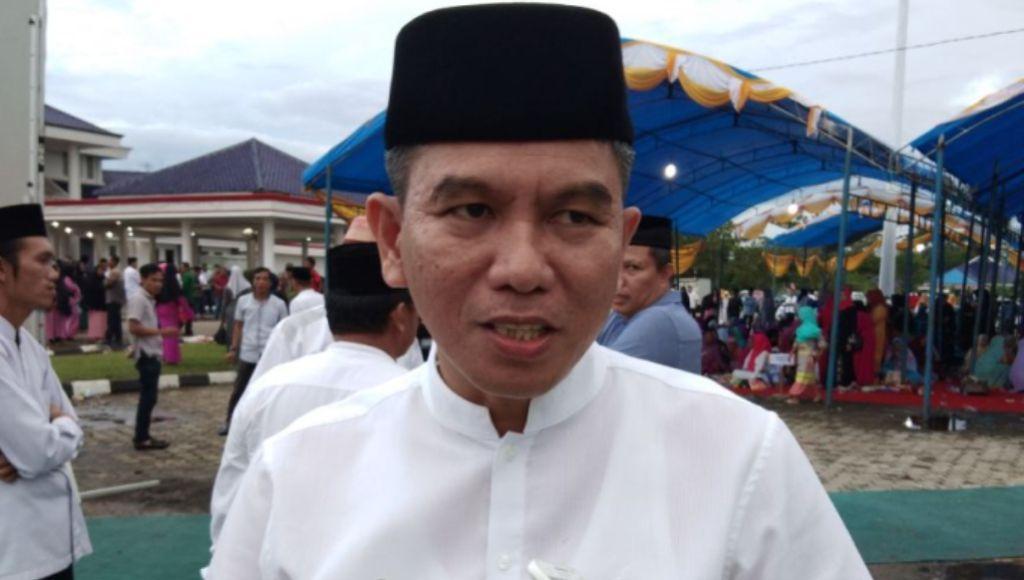Ketua DPRD Konsel: Ekspose 2 Tahun, Pembangunan Mulai Nampak