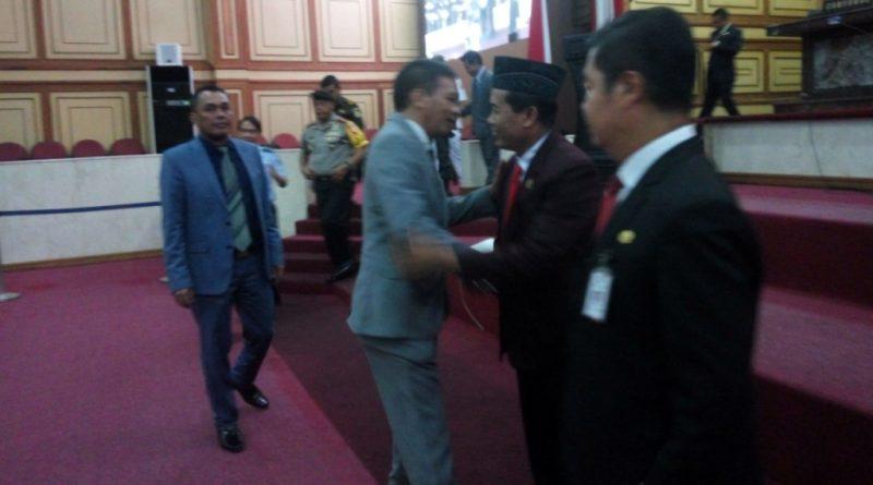 Made Suparna Ketua Fraksi, Jafar Ketua BK