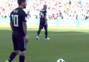 Video Cuplikan Pertandingan Argentina VS Islandia, Skor 1 - 1