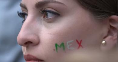 Ini Cuplikan Video Pertandingan Meksiko VS Jerman
