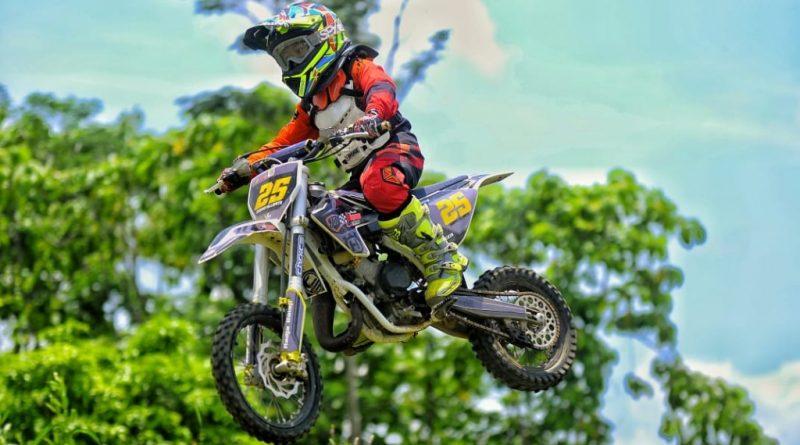 2019 Marvin Villopoto Jajal Motocross 65 cc