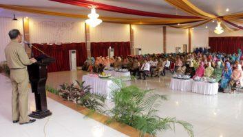 Nurdin Abdullah Mengisahkan Pembangunan Bantaeng Selama 10 Tahun