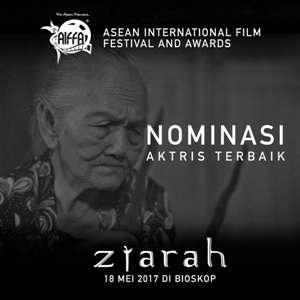WOW, Nenek 95 Tahun Ini Masuk Nominasi Aktris Terbaik di AIFFA 2017. FOTO : IST