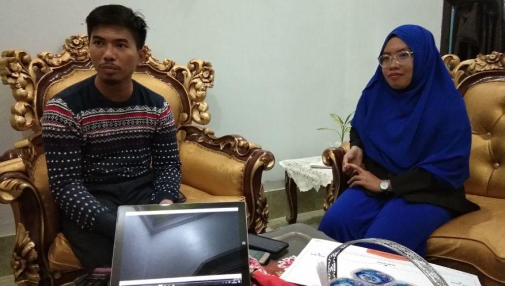 Mata Garuda LPDP Sultra Bakal Gelar Seminar Inspirasi