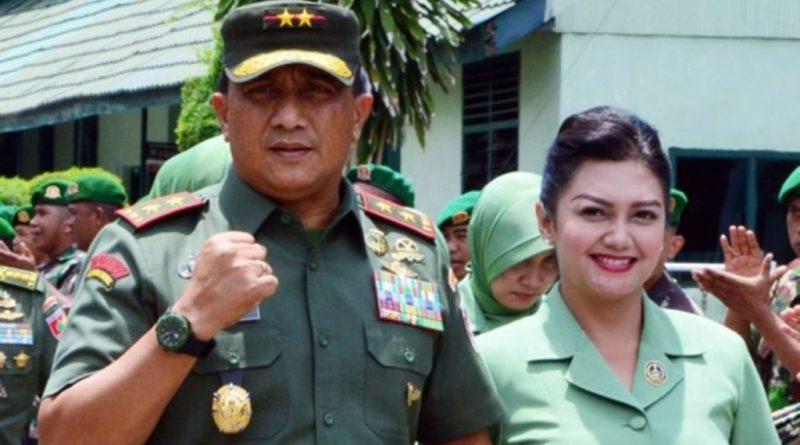 Besok Pangdam XIV/Hasanuddin, Tutup Pelaksanaan TMMD Ke-100 di Konsel