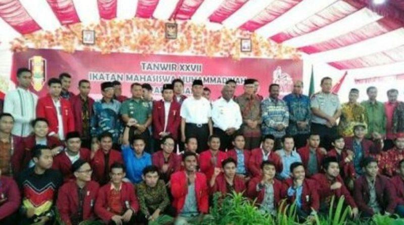 Tanwir IMM Tetapkan Sultra Sebagai Tuan Rumah Muktamar