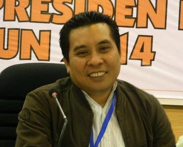 Ketua KPU Sultra Hidayatullah SH. FOTO : INT