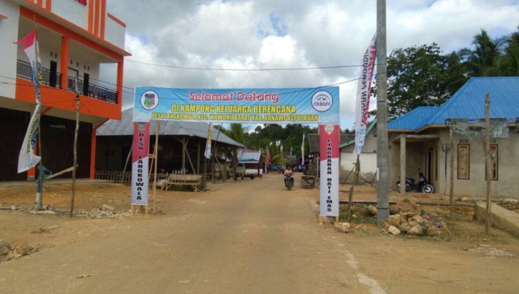 Pencanangan Kampung KB, Difokuskan Desa yang Belum Tersentuh Pemerintah