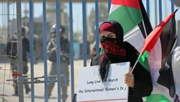 KNRP Sumbang Rp 6 Miliar Bantuan Musim Dingin 2018 Untuk Palestina