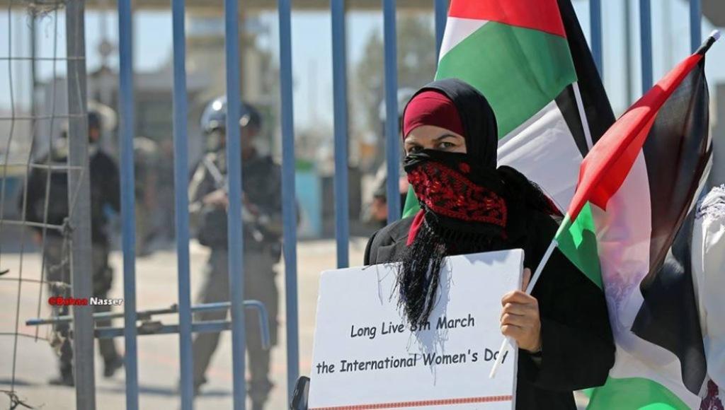 International Women's Day, KNRP Sumbang Rp 6 Miliar Bantuan Musim Dingin 2018 Untuk Palestina