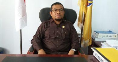 Ketua DPRD Muna Minta Dicopot, Ini Penyebabnya