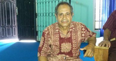 Stai Syarif Muhammad Raha Bantah Dinonaktfkan