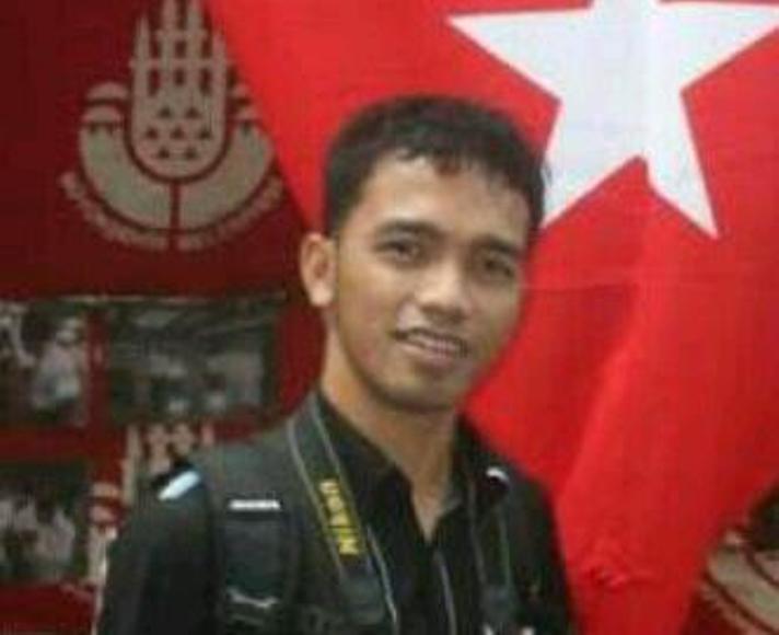 Ketua PD Muhammadiyah Taufik Riswan. FOTO : MAN
