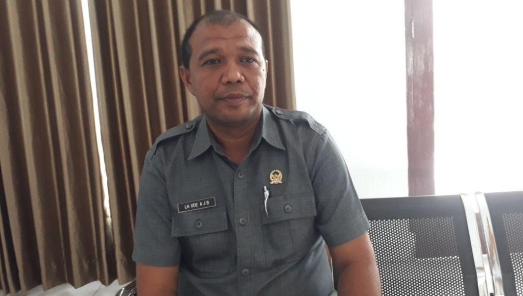 Uang Lauk Pauk Pol PP Dialihkan, Komisi I DPRD Muna Bakal Panggil Kasatnya