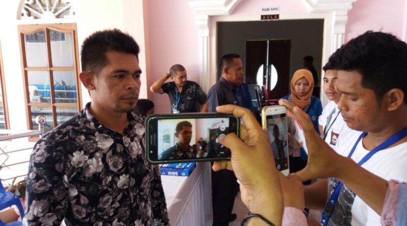 Panwas Muna Ajak Masyarakat Ikut Awasi Pilgub Sultra Tahun 2018
