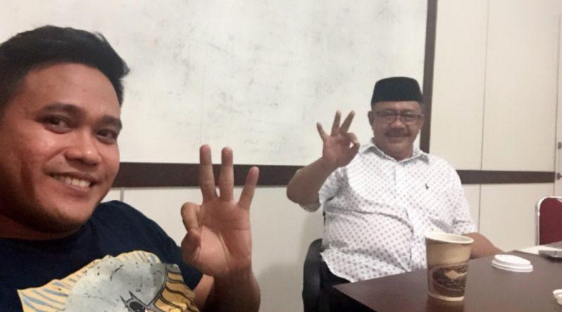 Optimis Menang, Tim Sukses Rusda Mahmud: Hormati Integritas Penyelenggara Pilgub