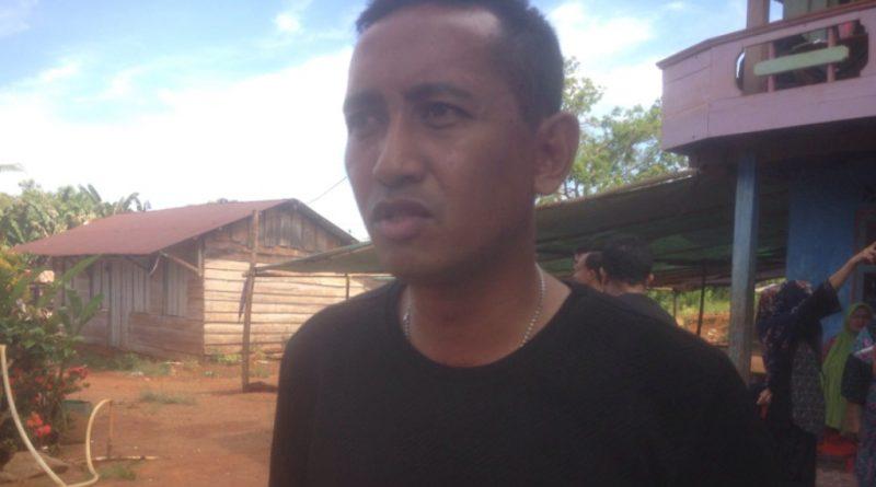 Diduga Menambang Tanpa Izin, PT BBI Diadukan ke Polres Konawe