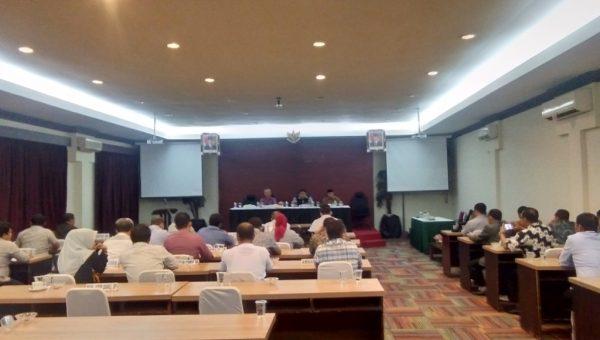 2018, Upah Tenaga Kerja Kesehatan Non PNS di Konkep Akan Dinaikan