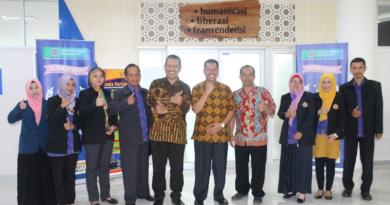 UMK Timba Ilmu Tata Kelola Administrasi Akademik di UMS