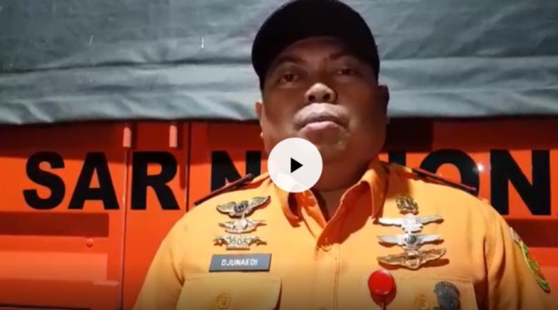 Video : SAR Gabungan Temukan Korban KM Fungka Permata V