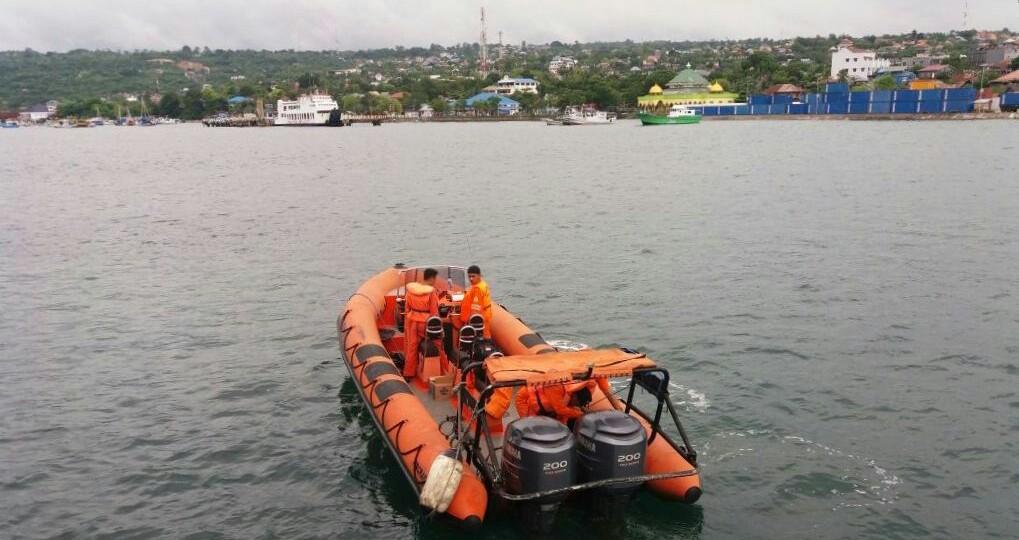 Mati Mesin, Kapal KM Nursinta Terobang-Ambing di Laut