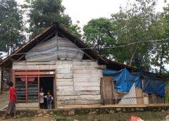 Desa Wukusao Perioritas Bedah Rumah Gunakan Dana Desa