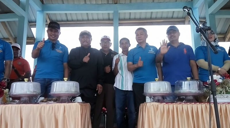 Pemda Konawe Peringati HUT ke 72 PGRI dan HGN