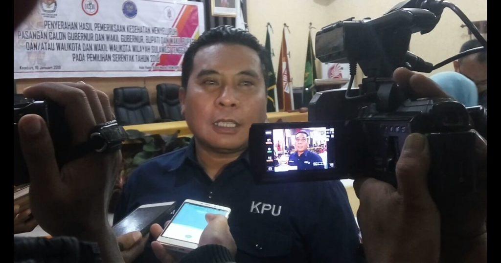 KPU Sultra Gelar Dua Kali Debat Publik Paslon Gubernur