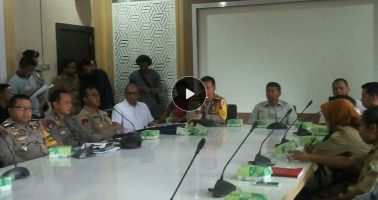 Waka Polda Hadiri Hearing DPRD Sultra Terkait Dugaan Penembakan di Laonti, Konsel