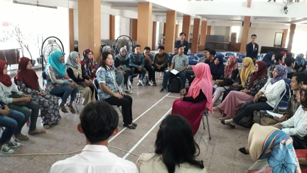 PKPA UMK Gelar Workshop Karier