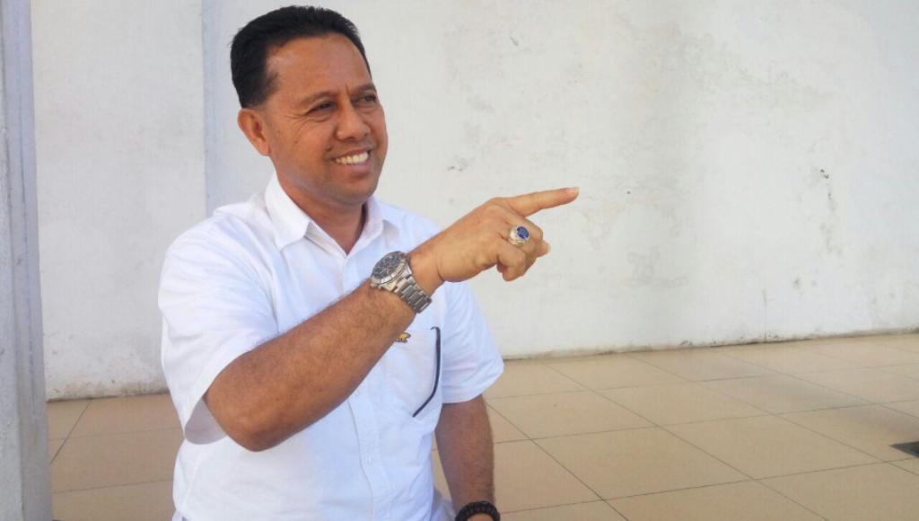 Pilcaleg 2019, DPD PAN Wakatobi Daftar 25 Bacaleg di KPU